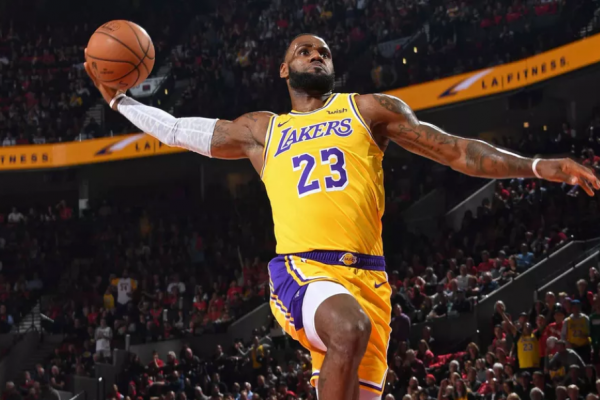 LeBron James will not join American basketball team