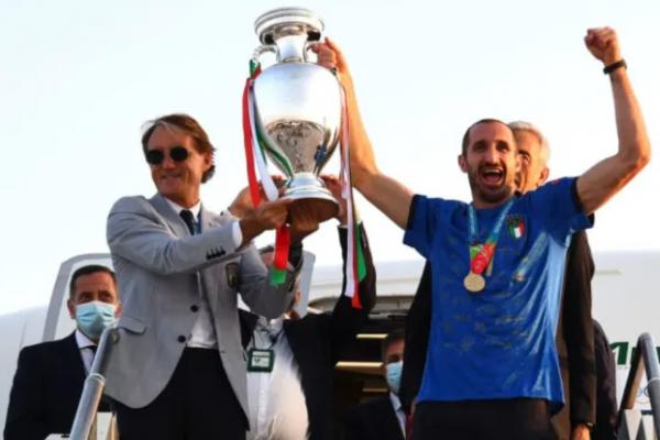 Sampdoria Connection Behind Italy's success - FEATURE