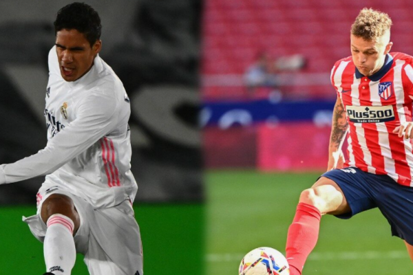 Manchester United close in on Varane, Trippier add to the army