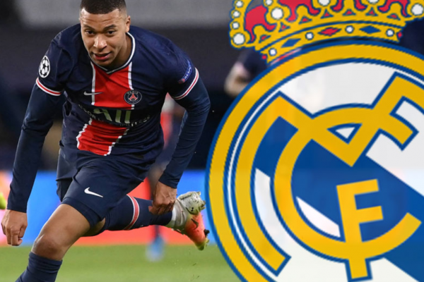Real Madrid Offer for Kylian Mbappe