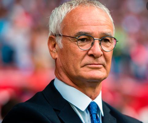 Ranieri believes in Euro 2020 final 50-50
